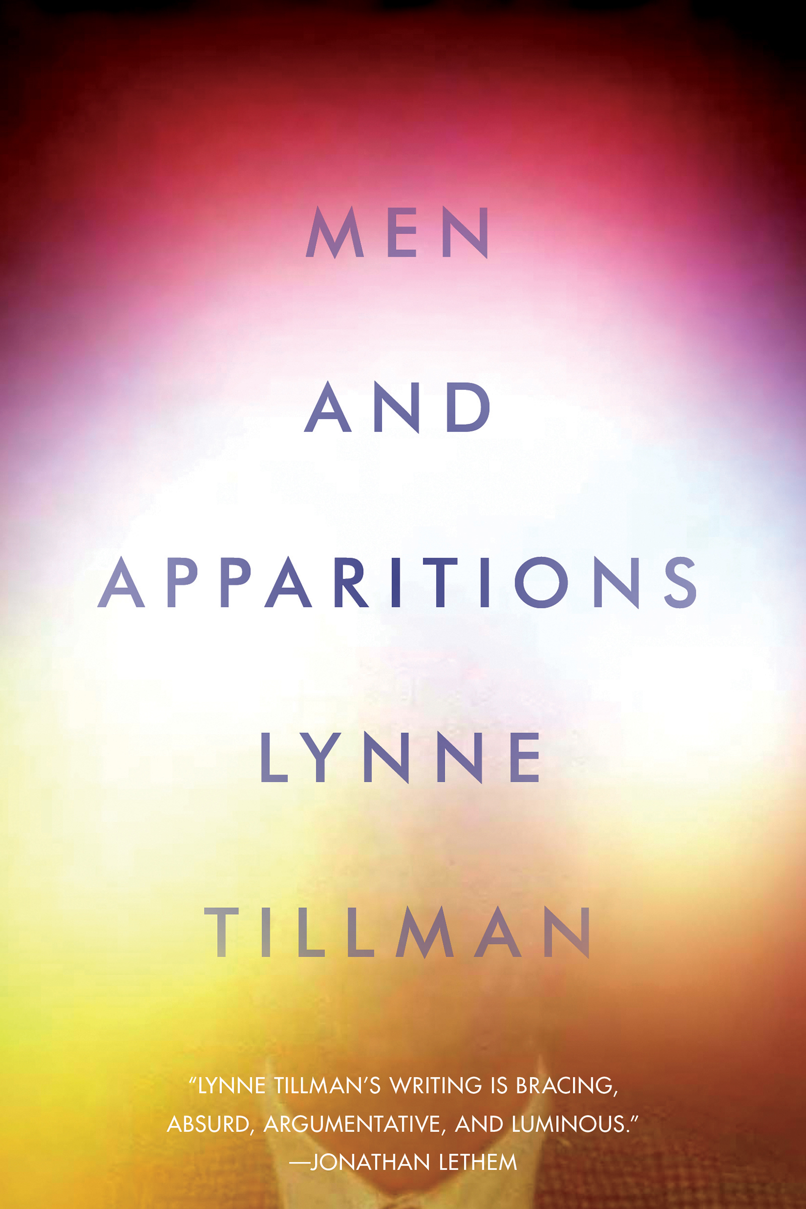 Bustle Names Men And Apparitions One Of The 15 Best Fiction Books Of