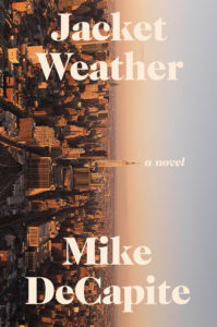 Jacket Weather book cover