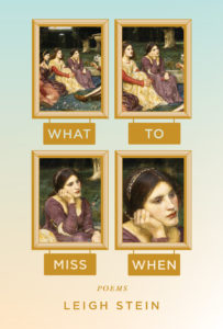 What to Miss When Book Cover