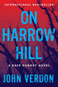 On Harrow Hill by John Verdon