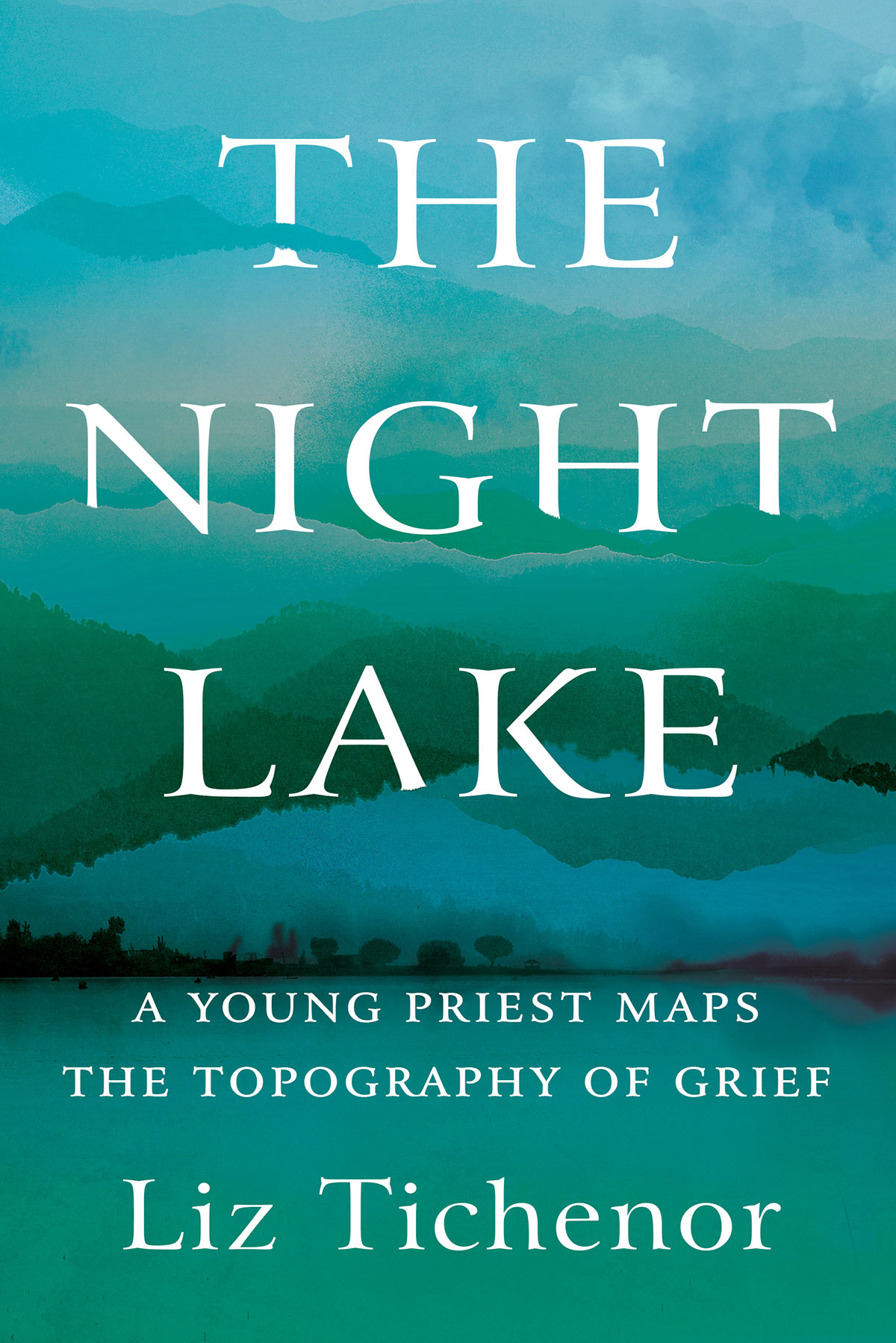 The Night Lake